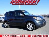 Used 2011 Kia Soul Hatchback in Allentown