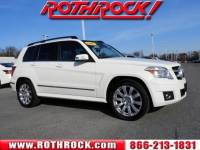 Used 2011 Mercedes-Benz GLK-Class GLK 350 4MATIC SUV in Allentown