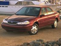 Used 1999 Mercury Mystique LS Sedan in Allentown