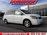 Used 2004 Nissan Quest 3.5 Van in Allentown