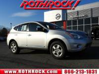 Used 2013 Nissan Rogue SUV in Allentown