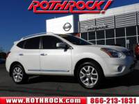 Used 2011 Nissan Rogue SUV in Allentown