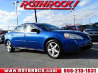 Used 2006 Pontiac G6 GT Sedan in Allentown