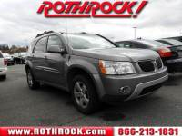 Used 2006 Pontiac Torrent Base SUV in Allentown