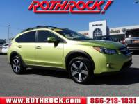 Used 2014 Subaru XV Crosstrek SUV in Allentown