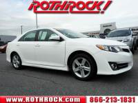 Used 2012 Toyota Camry Sedan in Allentown