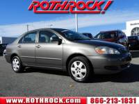 Used 2006 Toyota Corolla Sedan in Allentown
