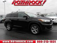 Used 2015 Toyota Highlander SUV in Allentown