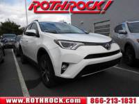 Used 2016 Toyota RAV4 SUV in Allentown
