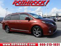 Used 2016 Toyota Sienna in Allentown