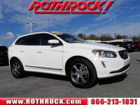 Used 2015 Volvo XC60 T6 (2015.5) SUV in Allentown