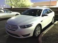 Used 2016 Ford Taurus Limited Sedan For Sale in Surprise Arizona