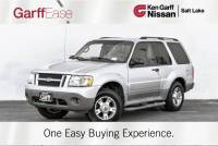 Pre-Owned 2003 Ford Explorer Sport XLT RWD 2D Sport Utility
