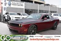 Used 2017 Dodge Challenger T/A Plus Coupe For Sale | Hempstead, Long Island, NY
