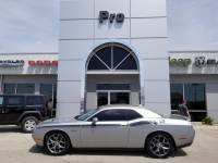 Used 2015 Dodge Challenger R/T Plus Coupe in Plattsmouth, NE