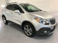 2013 Buick Encore AWD Leather 4dr Crossover