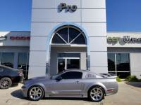 Used 2007 Ford Mustang GT Premium Coupe in Plattsmouth, NE