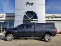 Used 2014 Ram 2500 Tradesman Truck Crew Cab in Plattsmouth, NE