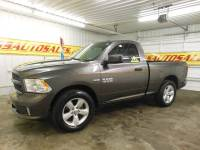 2015 RAM Ram Pickup 1500 4x4 Tradesman 2dr Regular Cab 6.3 ft. SB Pickup