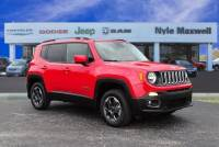 Used 2015 Jeep Renegade Latitude 4x4 SUV in Taylor TX
