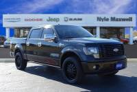 Used 2010 Ford F-150 Truck SuperCrew Cab in Taylor TX