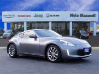 Used 2014 Nissan 370Z Touring Coupe in Taylor TX