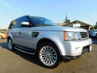 2011 Land Rover Range Rover Sport 4x4 Supercharged 4dr SUV