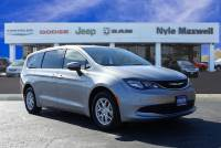 Used 2017 Chrysler Pacifica Touring Van in Taylor TX