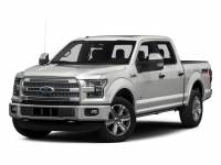 Used 2016 Ford F-150 Truck SuperCrew Cab in Taylor TX