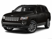 Used 2014 Jeep Compass Latitude FWD SUV in Toledo
