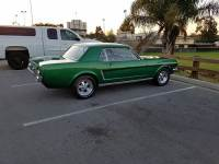 1964½ FORD MUSTANG, AUTO, 289 V8, NEW ...
