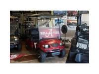 Golf cart repair Mobile A