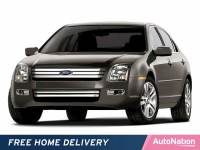 2009 Ford Fusion SEL 4dr Car