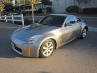 2003 Nissan 350Z Touring 2dr Coupe