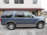 2000 Ford Expedition 4dr Eddie Bauer 4WD SUV
