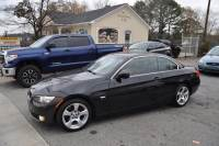 2010 BMW 3 Series 328i 2dr Convertible