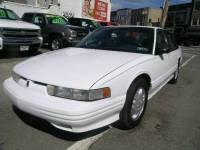 1995 Oldsmobile Cutlass Supreme S 4dr Sedan