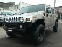 2004 HUMMER H2 Adventure Series 4WD 4dr SUV
