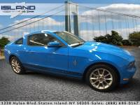 2010 Ford Mustang V6 Premium Coupe in Staten Island