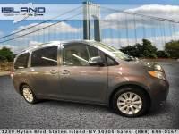 2013 Toyota Sienna XLE Minivan/Van in Staten Island