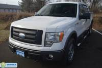 Pre-Owned 2009 Ford F-150 FX4 Four Wheel Drive Short Bed