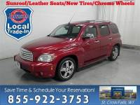 Used 2011 Chevrolet HHR LT w/2LT
