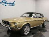 1968 Ford Mustang GT Coming Soon