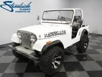 1974 Jeep CJ5 $18,995