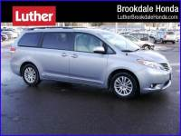 2012 Toyota Sienna XLE Minneapolis MN | Maple Grove Plymouth Brooklyn Center Minnesota 5TDYK3DC0CS275629