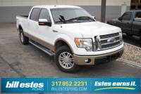 Pre-Owned 2012 Ford F-150 King Ranch 4WD