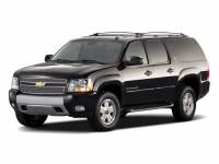 PRE-OWNED 2009 CHEVROLET SUBURBAN LTZ 4WD