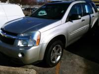 2007 Chevrolet Equinox LS 2WD