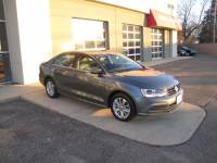 Used 2015 Volkswagen Jetta 4dr Auto 1.8T SE w/Connectivity PZE Car in Madison, WI