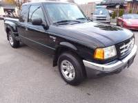 2003 Ford Ranger 4dr SuperCab XLT Appearance RWD SB